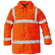 Jacheta termoizolata Sefton Orange :: CRV