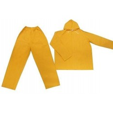 Costum impermeabil Yellow :: Mafcom