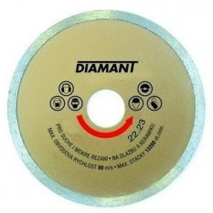 Disc diamantat continuu 230 mm 21023 :: Festa