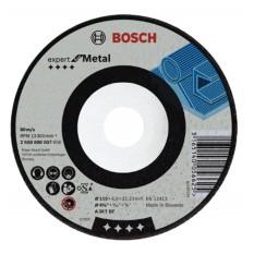 Disc abraziv pentru polizarea metalului 2608600223 :: Bosch