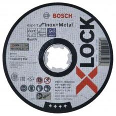 Disc abraziv pentru taierea inoxului 2608619264 :: Bosch